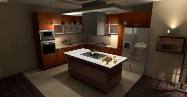 keukeneiland